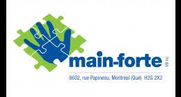 Main-Forte Montréal inc.