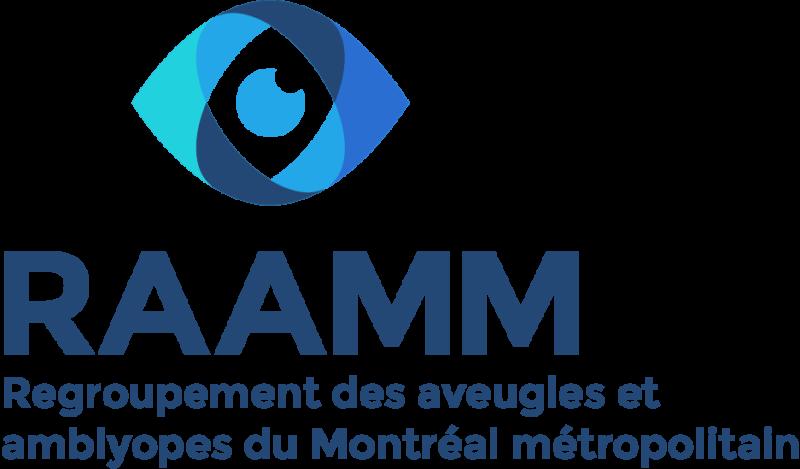 Regroupement des aveugles et amblyopes du Montréal métropolitain (RAAMM)
