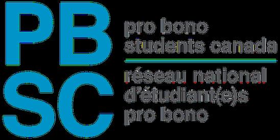 Réseau national d'étudiant(e)s pro bono